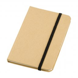 Bullet Dictum A6 notebook, plain