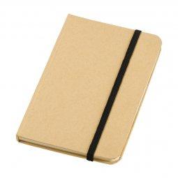 Bullet Dictum A6 notitieboek, blanco