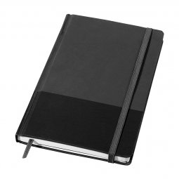 Bullet Dublo A5 notebook, ruled
