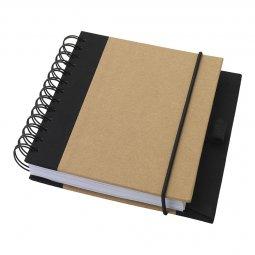 Bullet Evolution notitieboek
