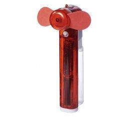 Bullet Fiji water pocket fan