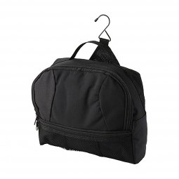 Bullet Global toiletry bag with hook