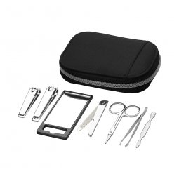 Bullet Groomsby 7-piece personal care set