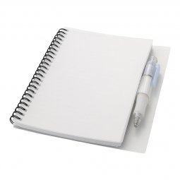 Bullet Hyatt A5 notebook, ruled