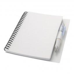 Bullet Hyatt A5 notitieboek, gelinieerd