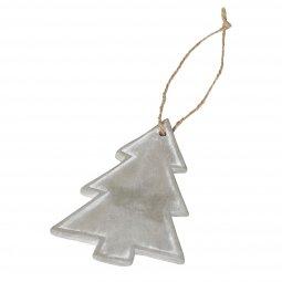 Bullet kerstversiering kerstboom