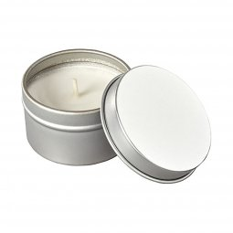 Bullet Luva scented candle
