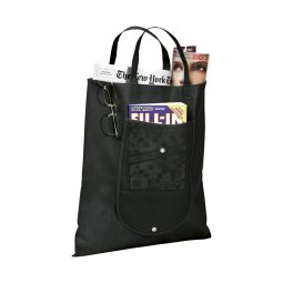 Bullet Maple tote bag