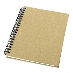 Bullet Mendel A6 notebook, ruled