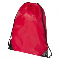 Bullet Oriole drawstring backpack