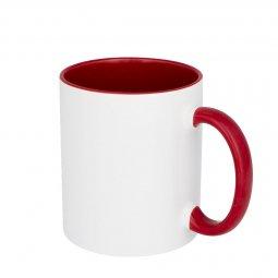 Bullet Pix sublimation mug