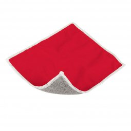 Bullet Polyester screen cleaning cloth