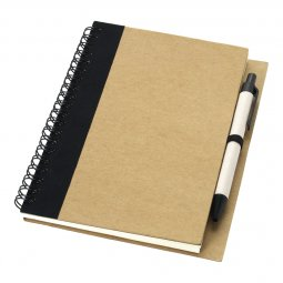 Bullet Priestly A6 notebook, ruled