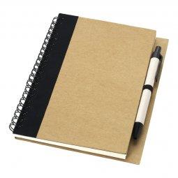 Bullet Priestly A6 notitieboek, gelinieerd
