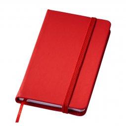 Bullet Rainbow A7 notitieboek, gelinieerd
