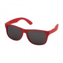 Bullet Retro Solid zonnebril