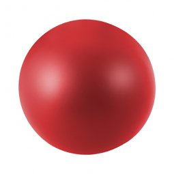 Bullet Round stress ball