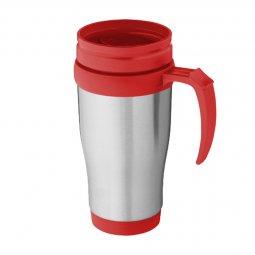 Bullet Sanibel 400 ml insulated travel mug