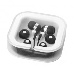Bullet Sargas earbuds with microphone