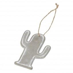 Bullet Seasonal cactus ornament