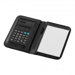 Bullet Smarti A6 notebook with calculator