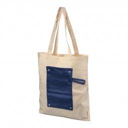 Bullet Snap roll-up tote bag