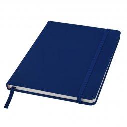 Bullet Spectrum A5 notebook, plain