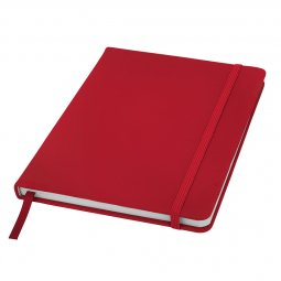 Bullet Spectrum A5 notebook, ruled