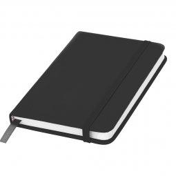 Bullet Spectrum A6 notebook, ruled
