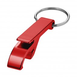 Bullet Tao bottle & can opener keychain