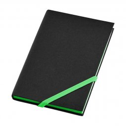 Bullet Travers A5 notebook, ruled