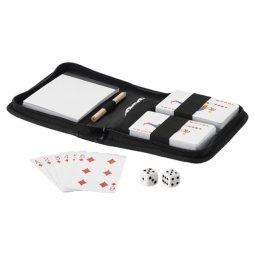 Bullet Tronx card game