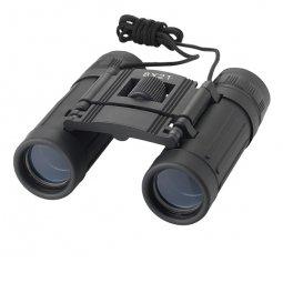 Bullet Warren binoculars