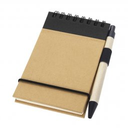 Bullet Zuse A7 notebook, ruled