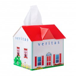 Care & more huis zakdoekendoos