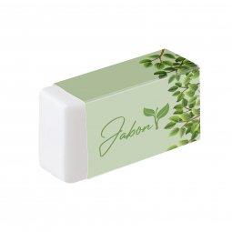 Care & More soap in wrapper