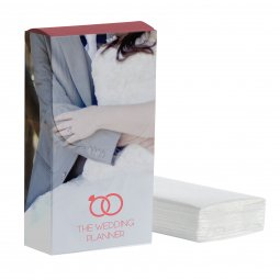 Care & More tissues in a box