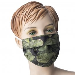 Care & More WS sublimated reusable face mask