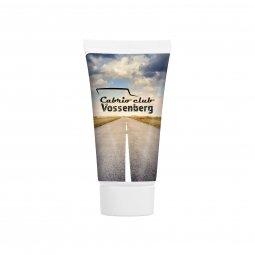 Care & More zonnebrandcrème spf30 25 ml rondom