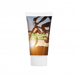 Care & More zonnebrandcrème spf50 25 ml rondom