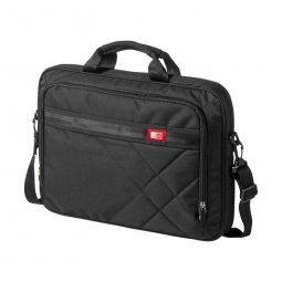 "Case Logic Quinn 17"" laptoptas"