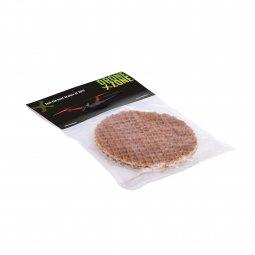 Cookies & More stroopwafel met kopkaartje