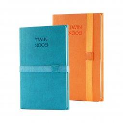 Custom made notebooks