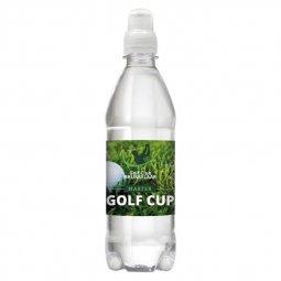 Drinks & More bronwater 500 ml met sportdop
