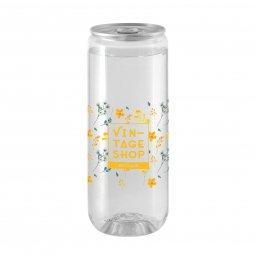 Drinks & More bronwater in 315 ml blikje