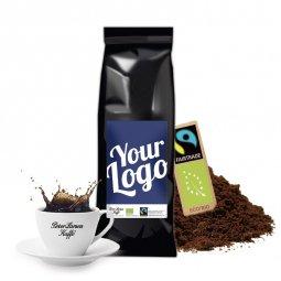 Drinks & More fairtrade koffie