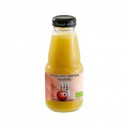 Drinks & More organic fruit juice