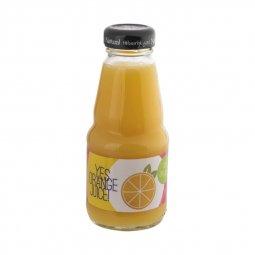 Drinks & More organic orange juice