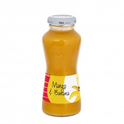 Drinks & More smoothie catchy yellow