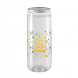 Drinks & More spring water 315 ml in can